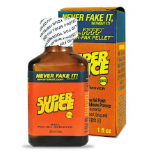 SUPER Juice 24ml Box