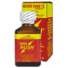 Super RUSH® 30ml Box