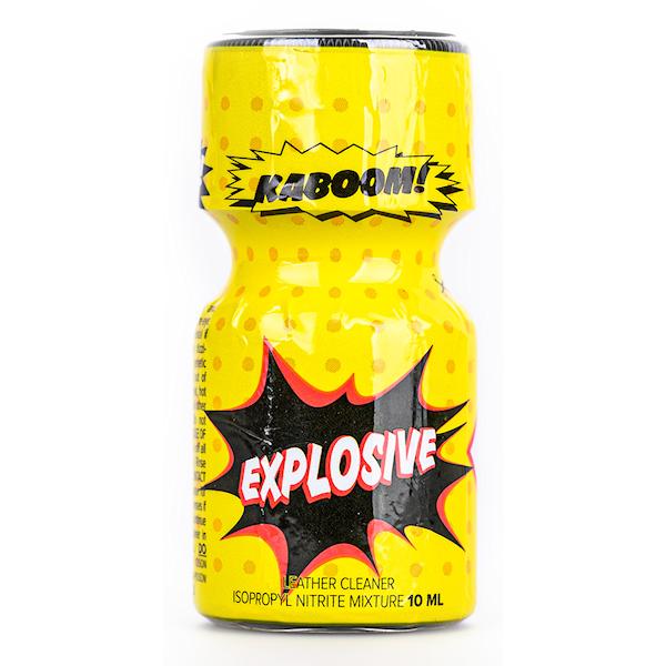 EXPLOSIVE®