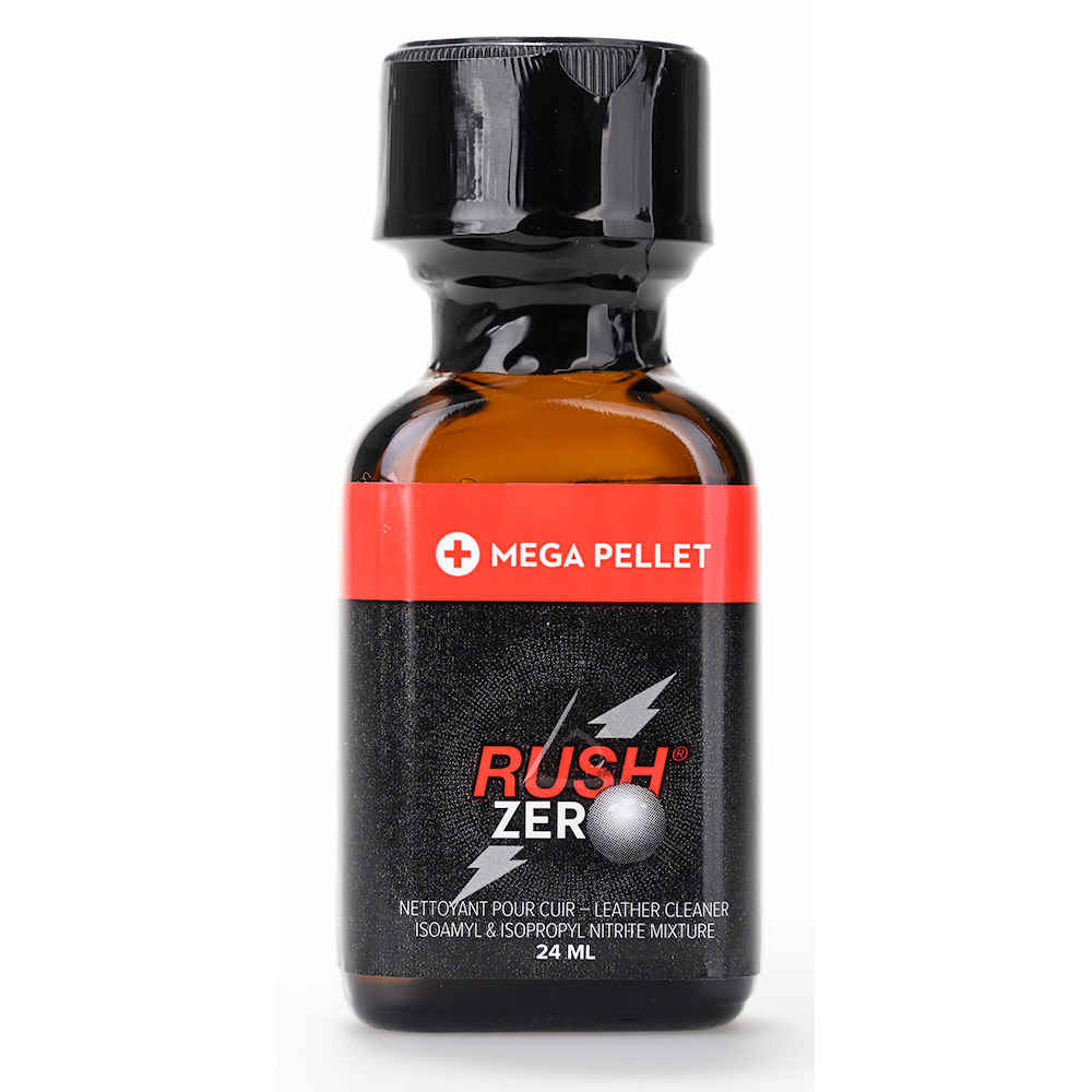 Zero RUSH® XL 24ml