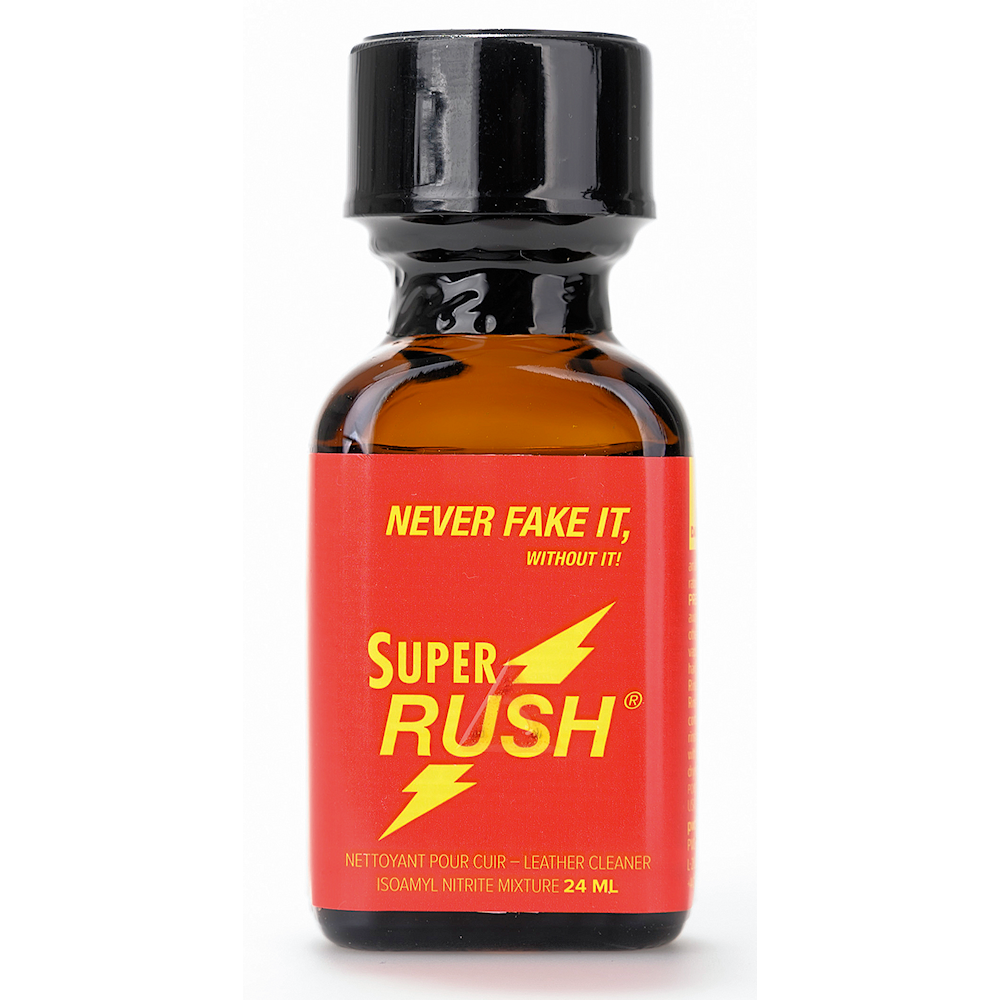 Super RUSH® Red XL 25ml