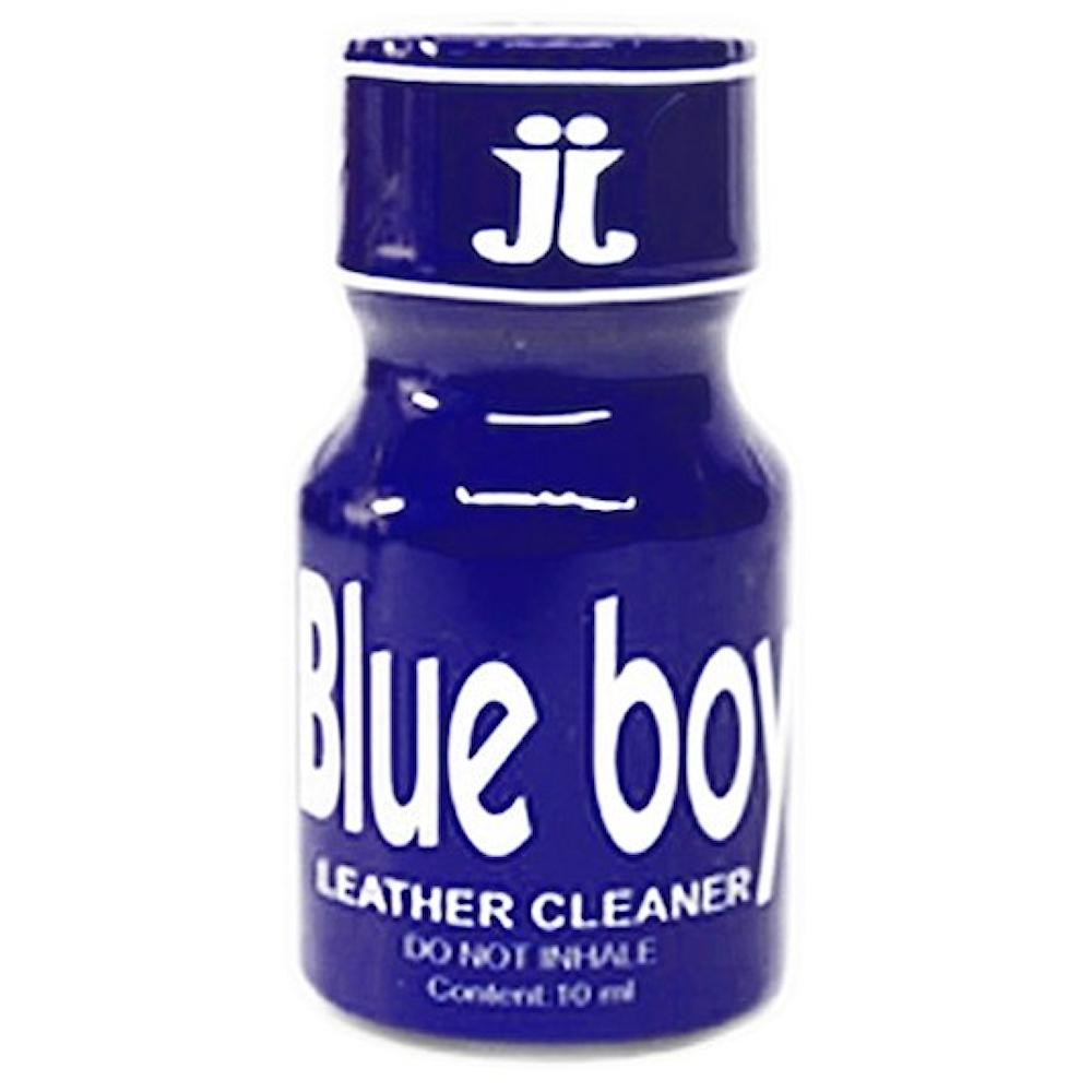 JJ Blue BOY 10ml