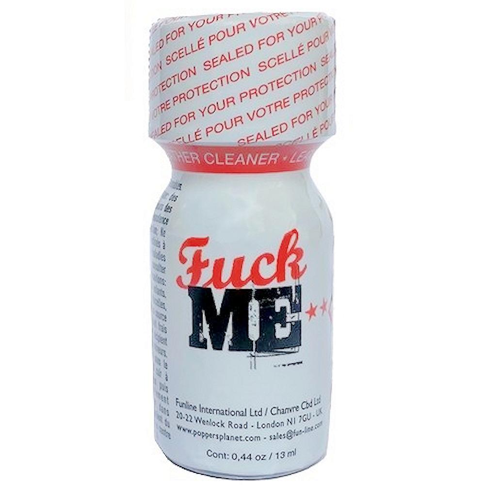 FUCK ME! 13ml