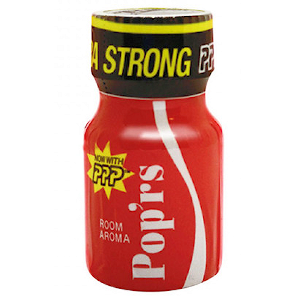 POP'RS PWD Ultra Strong