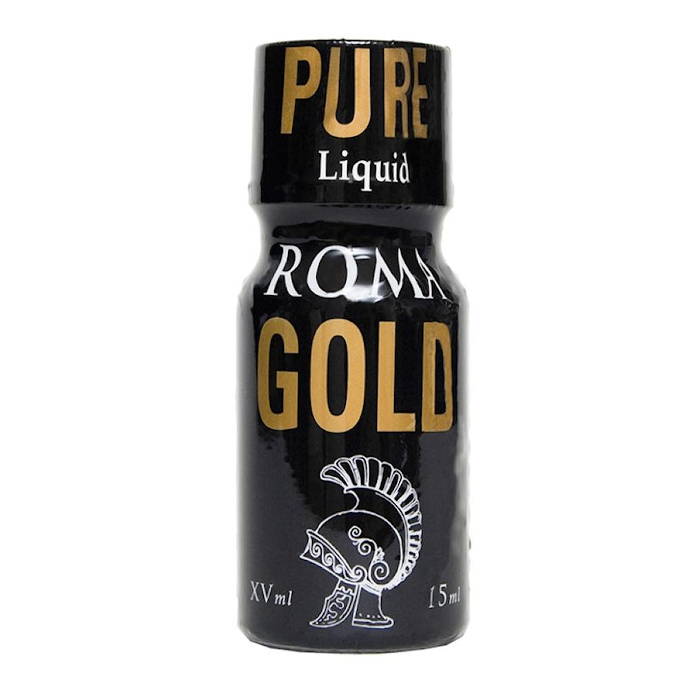 ROMA™ Gold 15ml