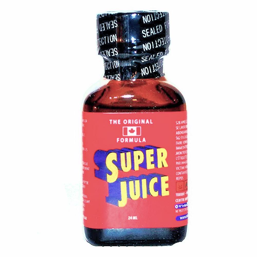 SUPER Juice XL 24ml