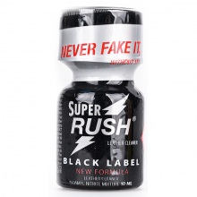 Super RUSH® BLACK 10ml