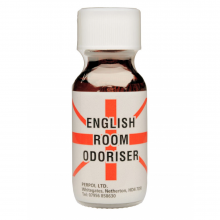 ENGLISH™ White 22ml