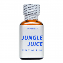Jungle Juice PREMIUM 25ml
