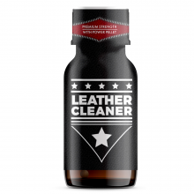 LEATHER Cleaner 25ml