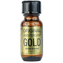 Amsterdam GOLD 22ml