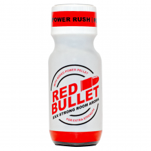 Poppers_Red_Bullet