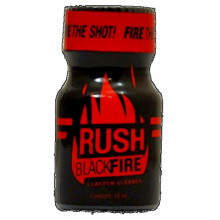 RUSH® Black Fire 10