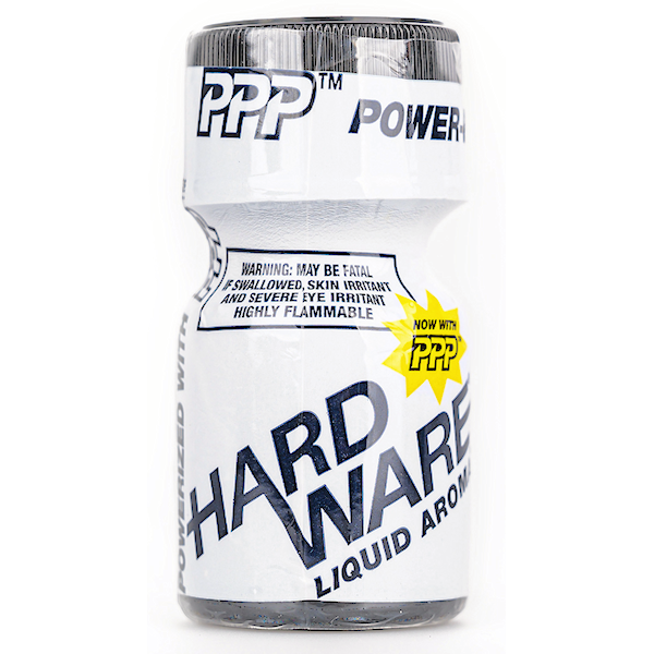 Poppers_Hardware