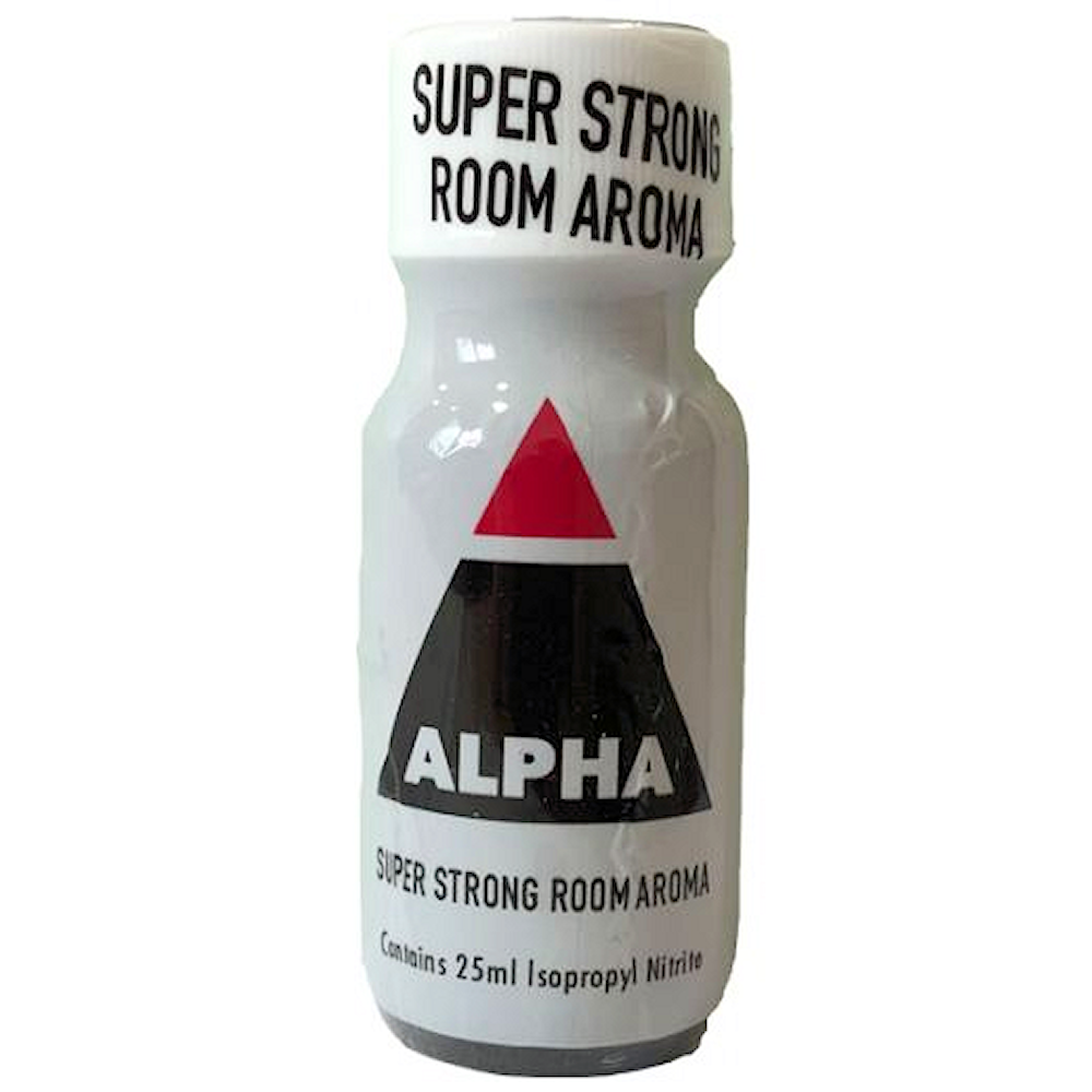 Poppers_Alpha