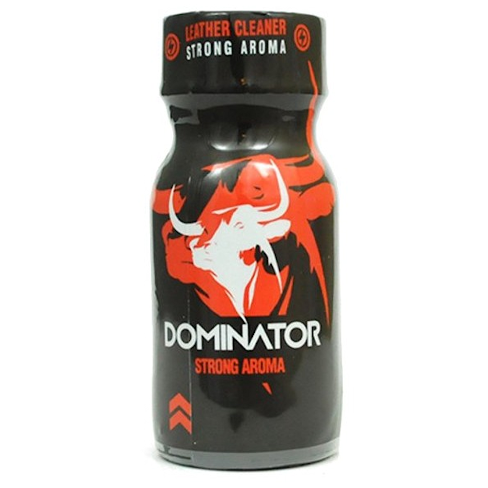 Poppers_Dominator_Black