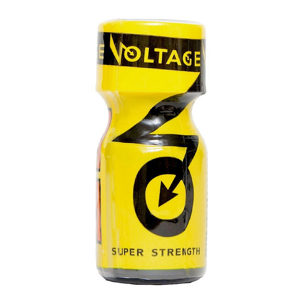 Poppers_Voltage