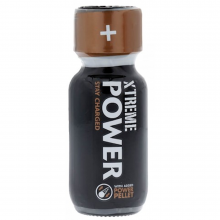 Poppers_Xtreme_Power