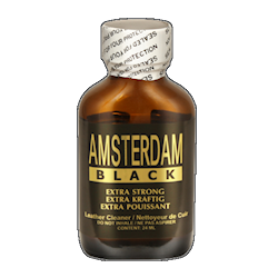 BLACK Amsterdam Extra 24ml
