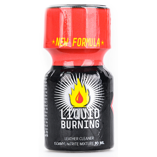 Poppers_Liquid_Burning
