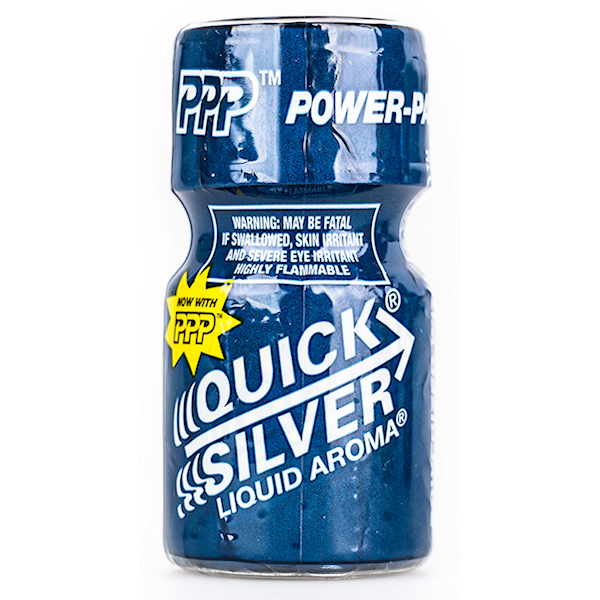 QUICKSILVER PWD Ultra Strong