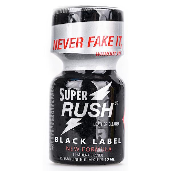Super RUSH® Black 10ml