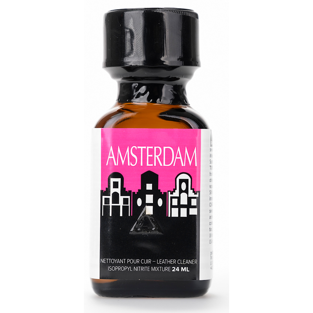 Poppers_Amsterdam