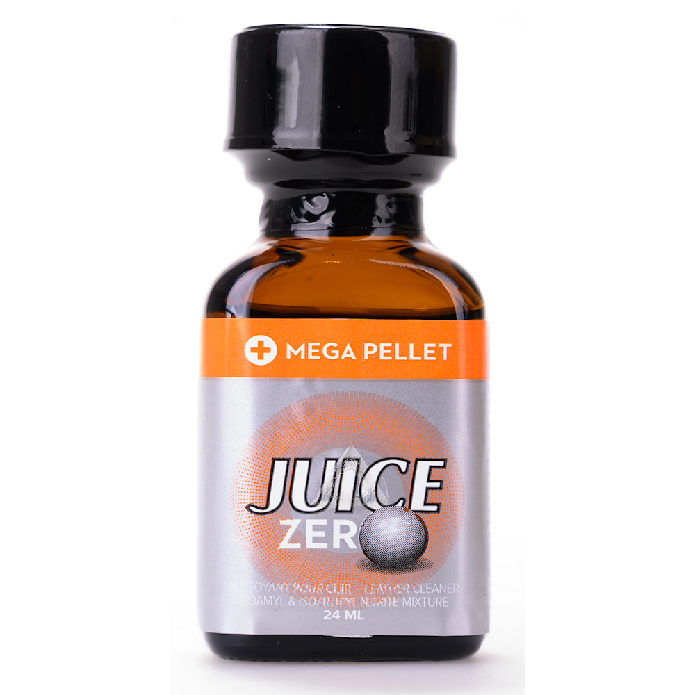 Zero JUICE XL 24ml