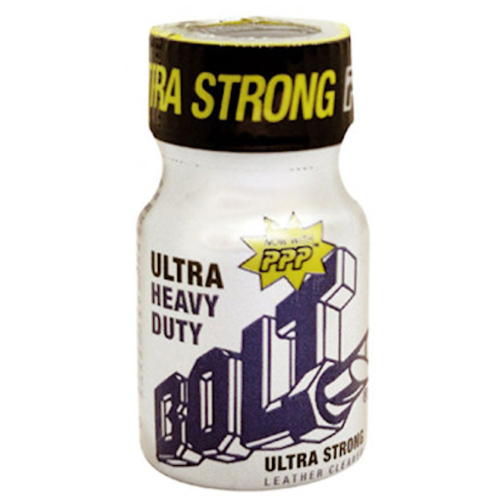 BOLT PWD Ultra Strong