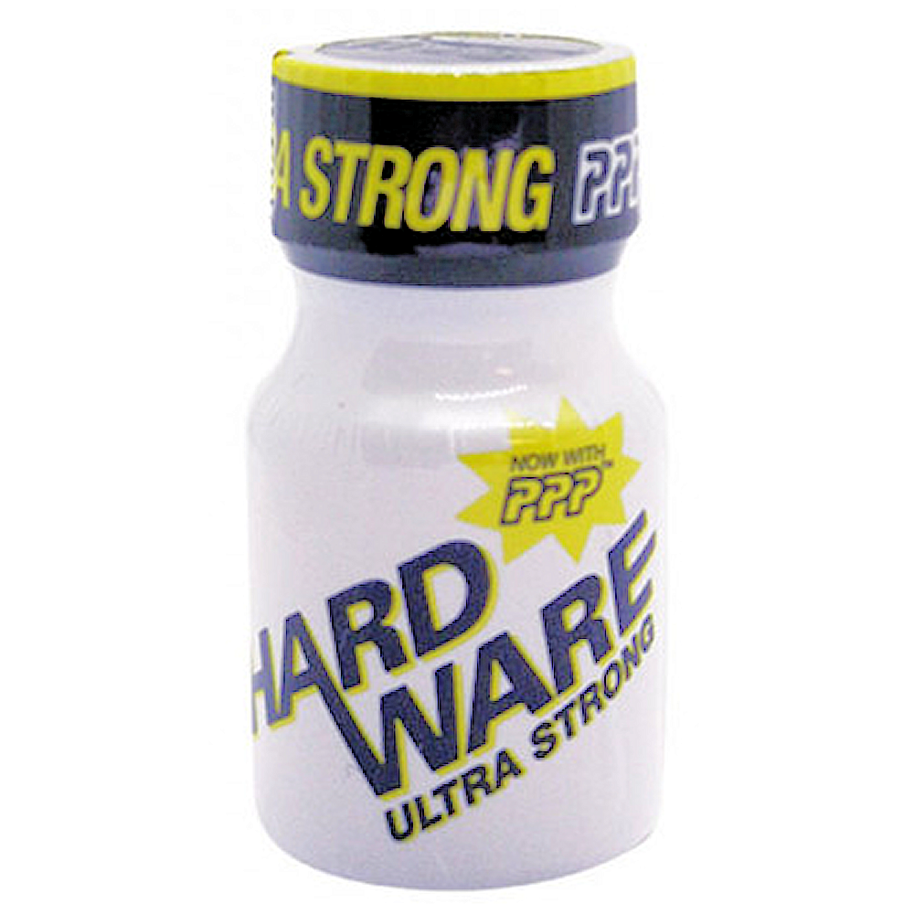 HARDWARE PWD Ultra Strong