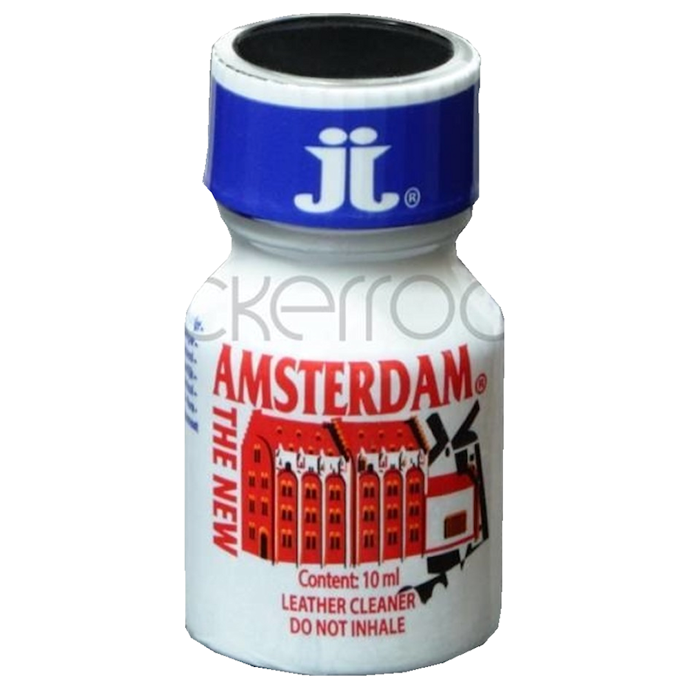 JJ NEW Amsterdam 10ml