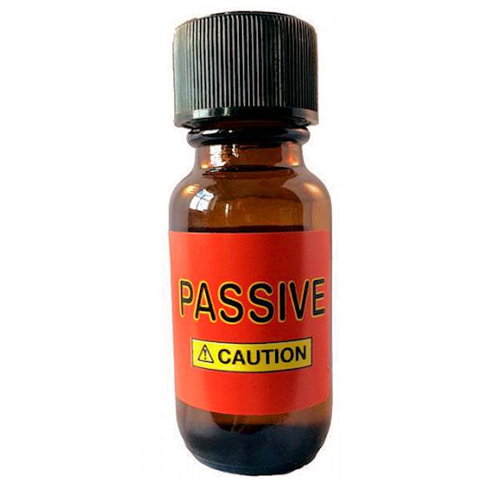 Poppers_Passive
