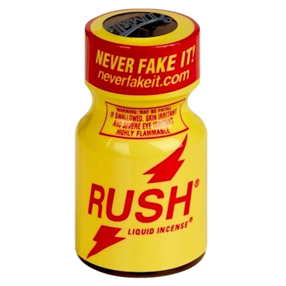 RUSH® Old Cap
