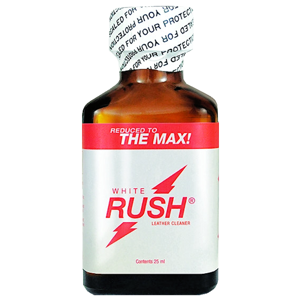 RUSH® White 24ml