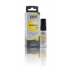 Pjur AnalyseMe! Comfort SPRAY