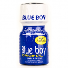Blue BOY Original 10ml