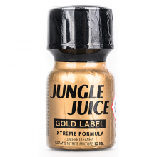Jungle Juice GOLD 10ml