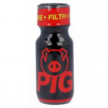 Poppers_Pig_Red