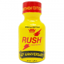 RUSH® Anniversary 40ml